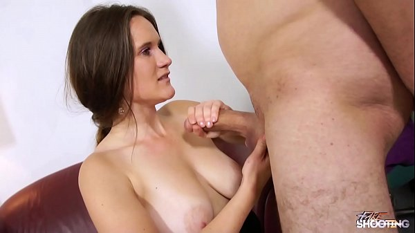 Non experienced newbie totally fucked in all way on fake casting
