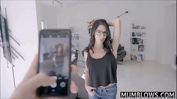 Last fuck with Mom before Divorce