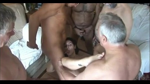 Sex video of old men