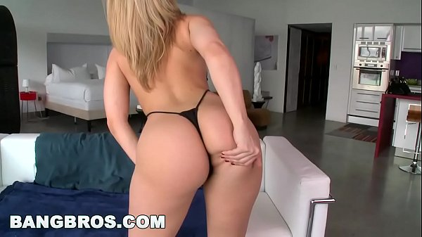 BANGBROS - PAWG Alexis Texas Has a Fat and Juic...