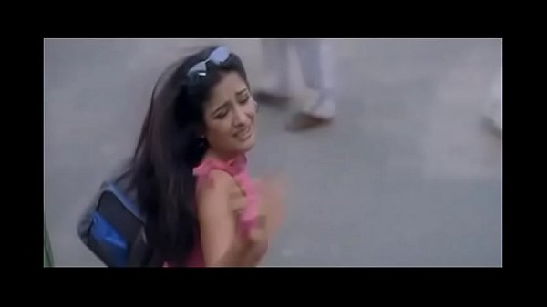 Kiran Rathod Hot Boobs Bounceing