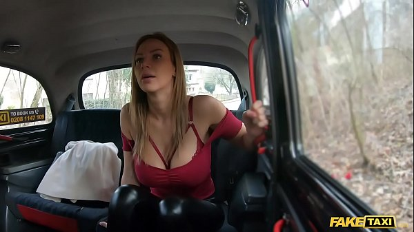 Fake Taxi Nathaly Cherie and her Massive Juicy ...