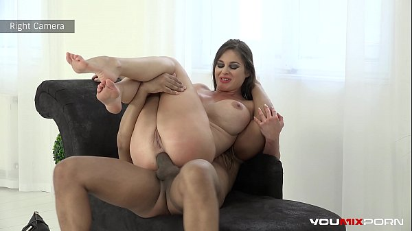 YOUMIXPORN Busty real estate MILF Cathy Heaven ...
