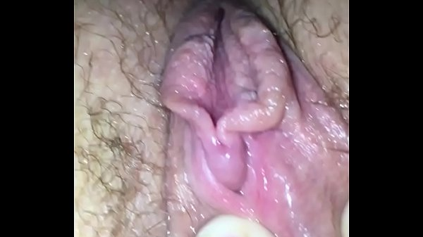 Gushing Squirting Pussy