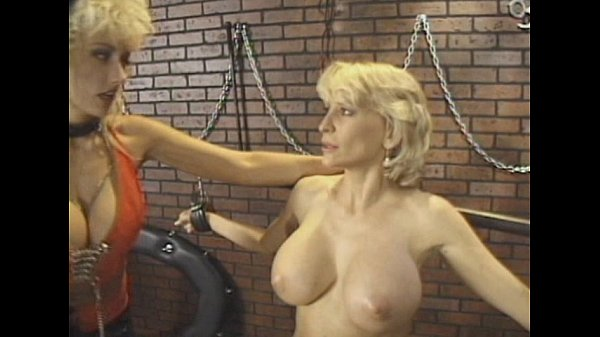 LBO - The Therapist From Hell - scene 1