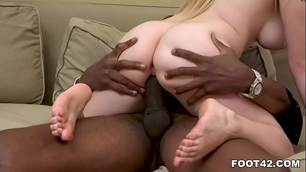 BBC and foot fetish