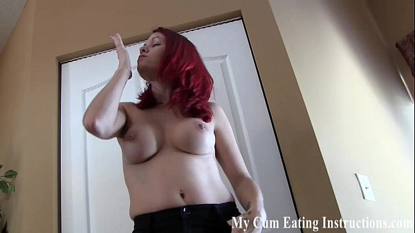 I want to play a fun little jerk off game with you CEI