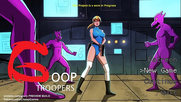 Bonus Video: Goop Troopers Preview Build by Cru...