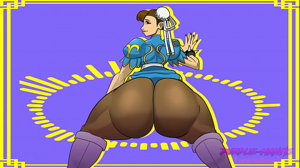 Chun-Li 2021 Birthday - Exteneded x5 Loop Version