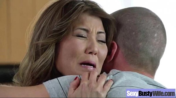 Wife Porn: Sex Tape With Bigtits Wife In Hardcore Porn Vid-06
