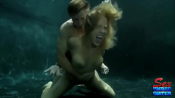 sex underwater Thumb