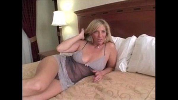 POV Step Mom Dirty Talk JOI Thumb