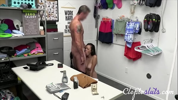You Have No Other Option But To Fuck Me- Teen f.- Madi Laine Thumb