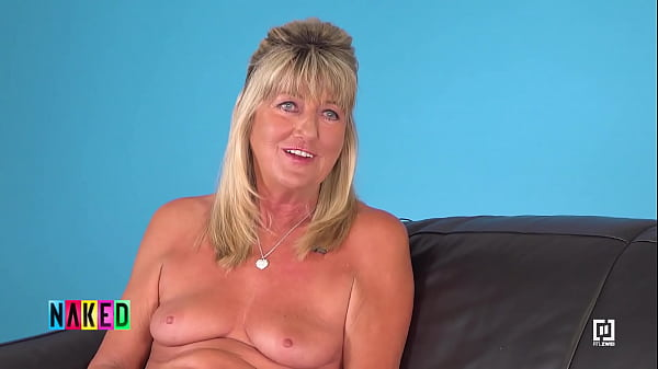 Interview with a mature female Contestant from German Naked Attraction Thumb