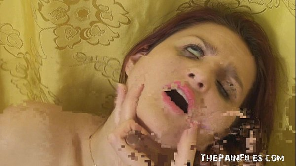 Teens Lesbian Humiliation and bizarre facial punishment of young Lola by her lez