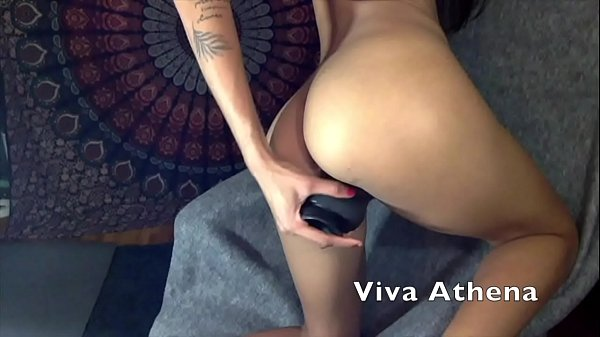 TIGHT ASIAN TEEN TOYS PUSSY WHILE CAMMING Thumb