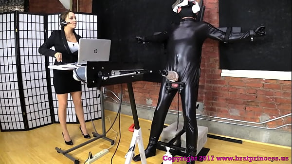 Sasha - Brain Rewired to Eroticize Debt (1080 HD)