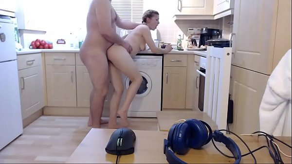 Her brother walks in on her as she washes the dishes and the bitch's sister grabs her by the thighs. He took his y. sisters blowjob and fucked her hard then finished facial. Thumb