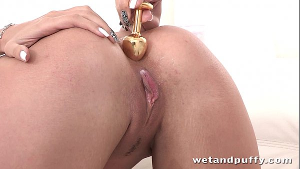 Mature Red Hair Anal Amateur