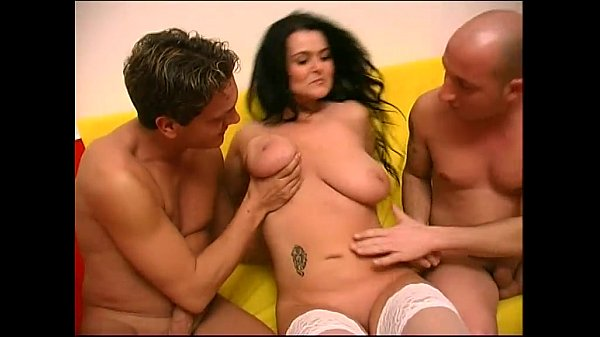 Sexy Anal Terapy