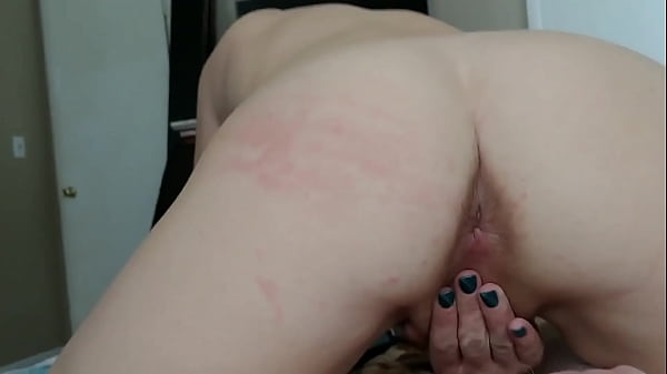 Amateur Wife Reverse Cowgirl