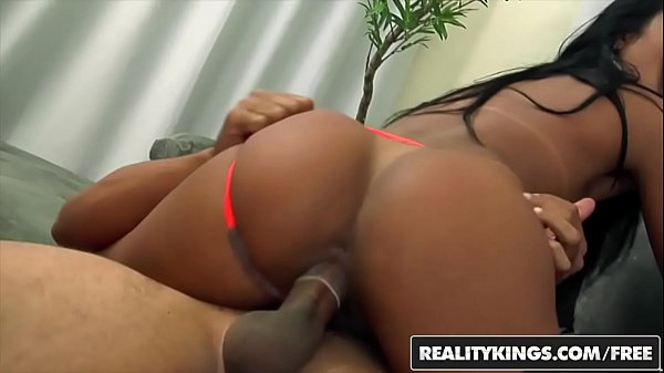 RealityKings - Mike in Brazil - (Perla Bombom, Tony Tigrao) - Sweet Bombom