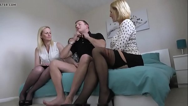 Matures sex therapy