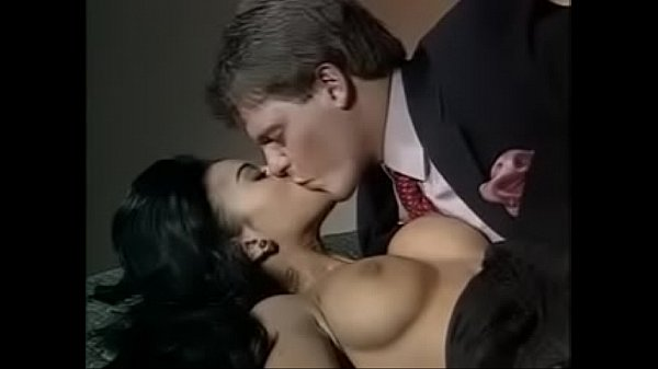 hottest french kiss