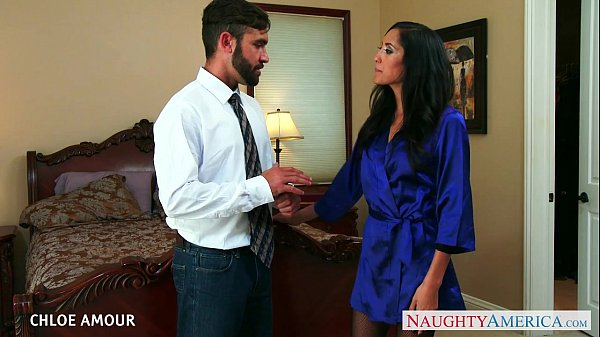 tall slender model takes her first black cock at casting