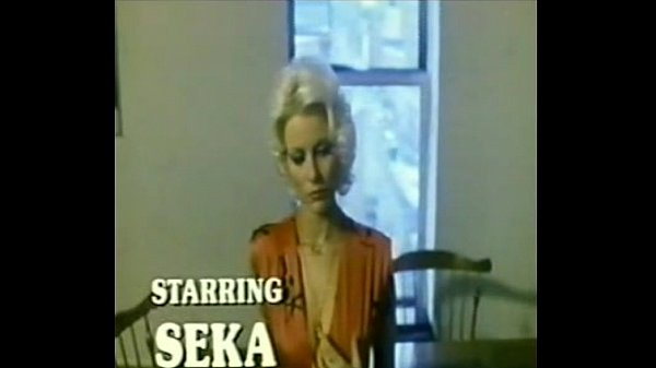 Inside Seka - 1981 - full film - Seka, Ron Jeremy