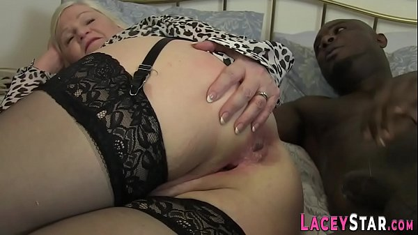 Lacey Starr ass pounded Thumb