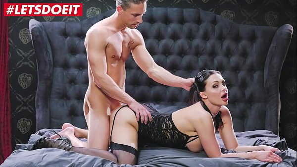 It's Time To Fuck Me - Aletta Ocean