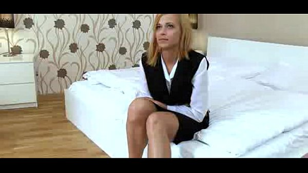 sexy czech 18y goes to casting-More on casting-couch.ml