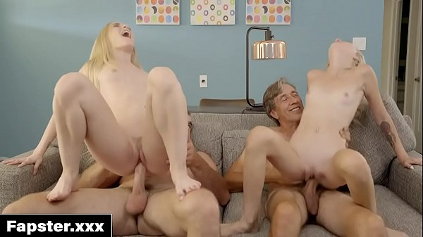 Hardcore Compilation of Family Members Being Naughty