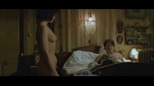 Beatrice Dalle Fully Nude and Hairy Pussy in Be...