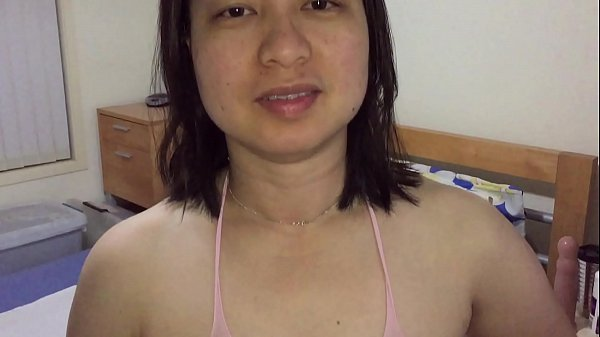 Asian MILF - Pussy Playing For XVideos Fans in ...