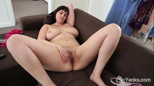 Voluptuous Envy Fucking A Red Toy