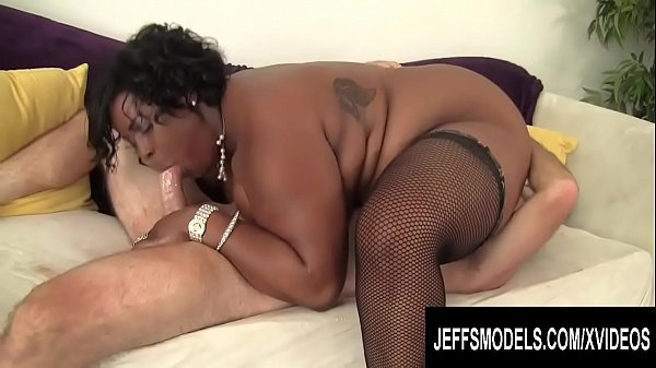 Jeffs Models - Chocolate BBW Marliese Morgan Bl...