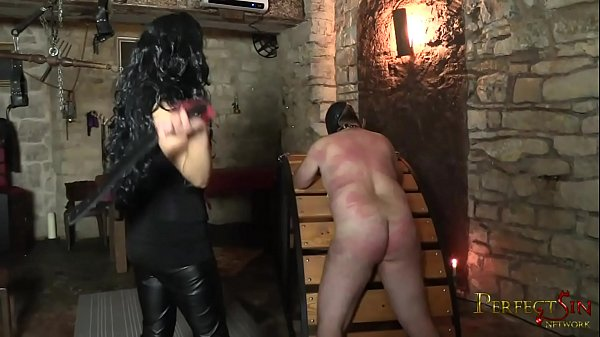 At the Mercy of Mistress Pandora - Female Domination from Czech Dominatrix Thumb
