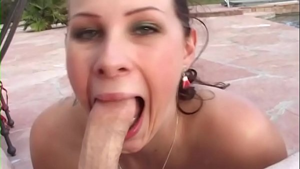 Gina, is a horny bitch, has in the blouse much to offer and blows for her life like with the tits and mouth that keeps them healthy a ....