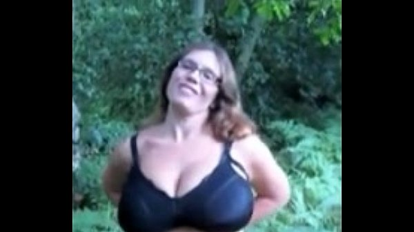 pawg milking in the woods Thumb