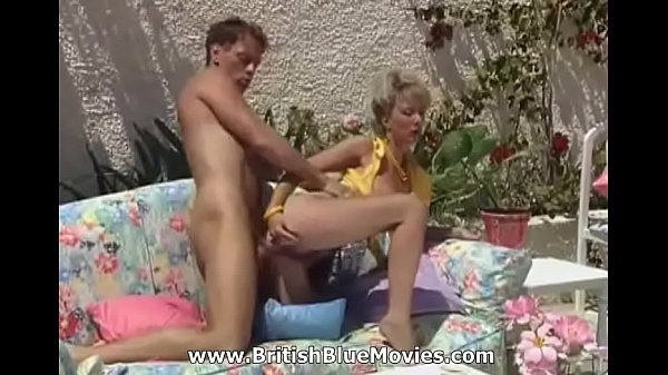 Big breasted Claire Green with Rocco - British ...