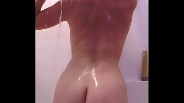 Summer's Sexy Soapy Hot Shower