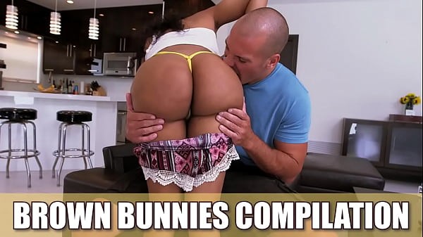 BANGBROS - Brown Bunnies Compilation Featuring Black Queens Nina Rotti, Anya Ivy, Teanna Trump & More!