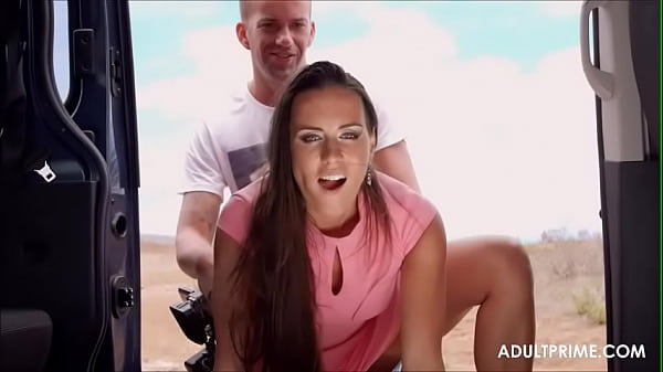 Pornstar diva fucked in her ass at AdultPrime