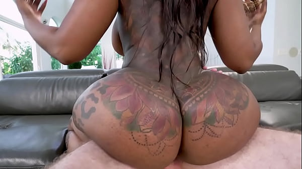 BANGBROS - Black Booty Appreciation Video