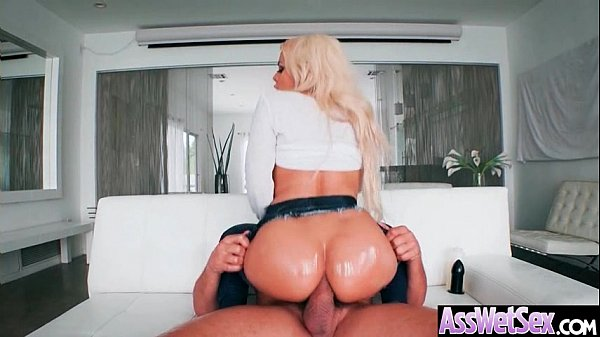 סרטי סקס Big Curvy Ass Girl (Luna Star) Realy Love Deep Anal Hard Bang clip-19