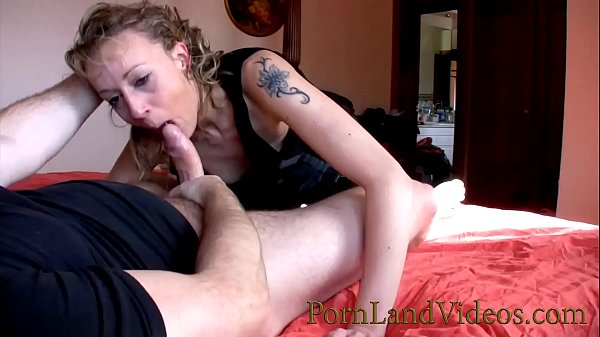 Skinny french blonde with big pussy fucking hard