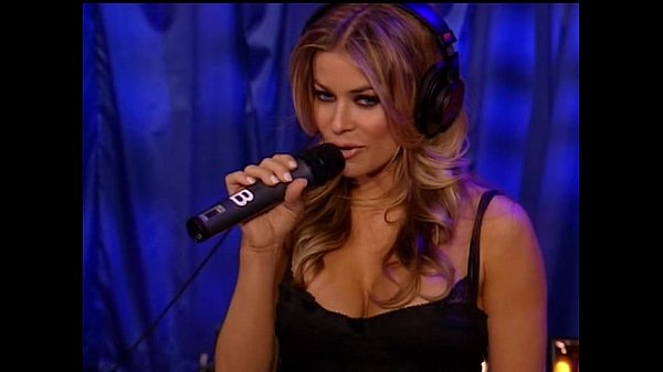 ' - carmen electra on the sybian