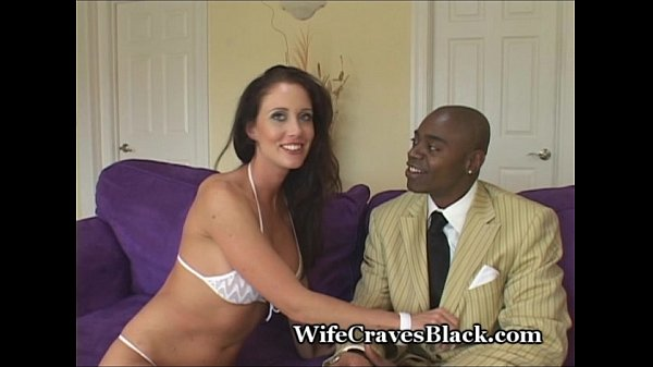 Sweet Hottie Goes Black
